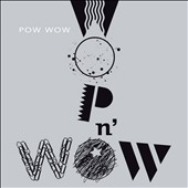 Pow Wow (Jazz): Wop N' Wow [Slipcase]