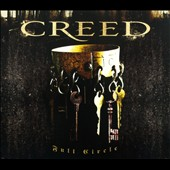 Creed (Post-Grunge): Full Circle [Digipak]