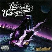 Big K.R.I.T.: Live from the Underground [PA] *