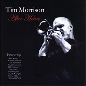 Tim Morrison: After Hours