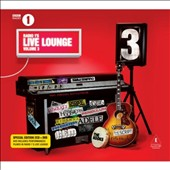 Various Artists: Live Lounge, Vol. 3