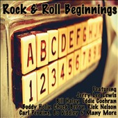 Various Artists: Rock & Roll Beginnings [Box]