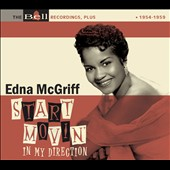 Edna McGriff: Start Movin' in My Direction [Digipak]