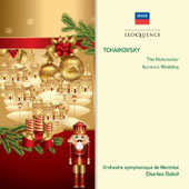 Tchaikovsky: The Nutcracker; Aurora Variations