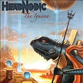 Headnodic: The  Iguana