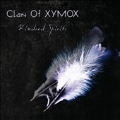 Clan of Xymox: Kindred Spirits