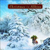 Various Artists: Christmas in Albion