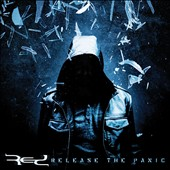 Red (Alternative CCM): Release The Panic: Recalibrated