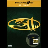 311: Playlist: The Very Best of 311 [Threads & Grooves] [PA]