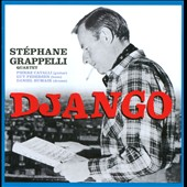 Stéphane Grappelli Quartet: Django [Bonus Tracks] [Remastered]