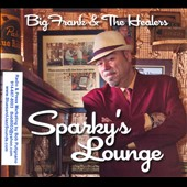 Big Frank: Sparky's Lounge