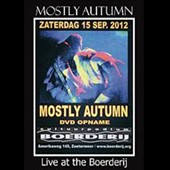 Mostly Autumn: Live at the Boerderij [Video]