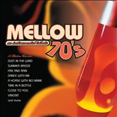 Jack Jezzro/Sam Levine (Sax/Flute/Horn): Mellow Seventies: An Instrumental Tribute to the Music of the '70s