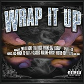 Various Artists: Wrap It Up [PA] [6/4]