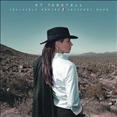 KT Tunstall: Invisible Empire/Crescent Moon [Digipak]