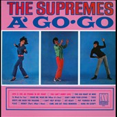 The Supremes: Supremes A' Go-Go [Digipak]