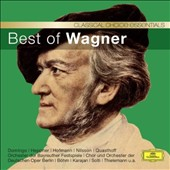 Classical Choice Essentials: Best of Wagner