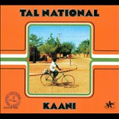 Tal National: Kaani [Digipak]