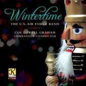 Wintertime / US Air Force Band, Graham