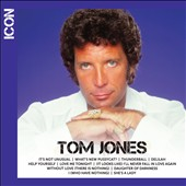 Tom Jones: Icon *