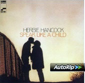 Herbie Hancock: Speak Like a Child [Bonus Track] [Remastered]