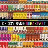 Chiddy Bang: Breakfast