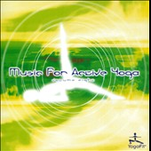 Various Artists: Music for Active Yoga, Vol. 8