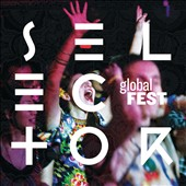 Various Artists: Globalfest Selector [Digipak]