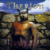 Therion: Theli [Digipak]