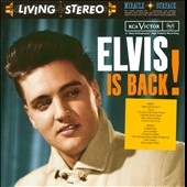 Elvis Presley: Elvis Is Back!