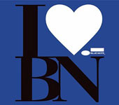 Various Artists: I Love Bluenote [7/29]