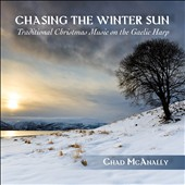 Chad McAnally: Chasing the Winter Sun