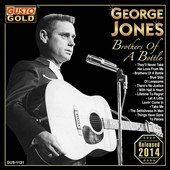 George Jones: Brothers of a Bottle