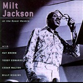 Milt Jackson: At the Kosei Nenkin
