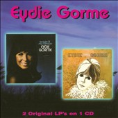 Eydie Gorme: Tonight I'll Say a Prayer/It Was a Good Time