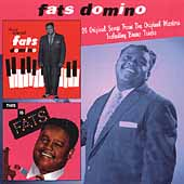 Fats Domino: Here Stands Fats Domino/This Is Fats