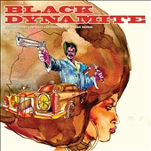 Adrian Younge: Black Dynamite [Original Motion Picture Soundtrack] [Deluxe Edition] [Digipak]