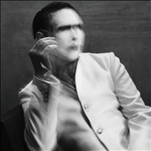 Marilyn Manson: The Pale Emperor [PA] [1/20]
