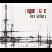 Fugue State - Fugal compositions by Bach, Buxtehude, A. & D. Scarlatti, Handel, Froberger / Alan Feinberg, piano