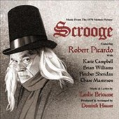 Original Soundtrack: Scrooge