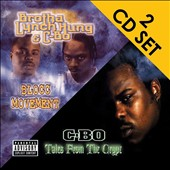C-BO: Blocc Movement/Tales From the Crypt [PA]
