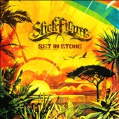 Stick Figure (Reggae/Dub): Set in Stone [Digipak] *