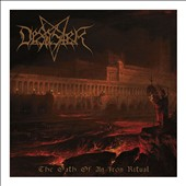 Desaster: The  Oath of an Iron Ritual