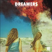 Dreamers (Brooklyn): This Album Does Not Exist [8/26]