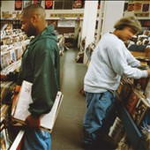 DJ Shadow: Endtroducing... [20th Anniversary Edition] [PA] [10/28]