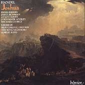 Handel: Joshua / King, Ainsley, Kirkby, Bowman, et al