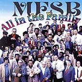 MFSB: All in the Family