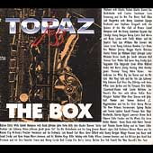 Various Artists: Topaz Jazz: The Box [Box]