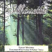 Various Artists: Silhouettes: Forest Whispers