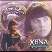 Joseph LoDuca: Xena: Warrior Princess, Vol. 5: Lyre Lyre Hearts on Fire